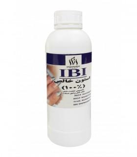 استون خالص ۱۰۰٪ یک لیتری IBI