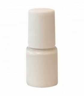 لاک ناخن پلاستیکی (نمازی) گلواری شماره 17