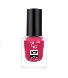 لاک ناخن گلدن رز مدل Ice Chic شماره 36