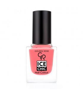 لاک ناخن گلدن رز مدل Ice Chic شماره 88