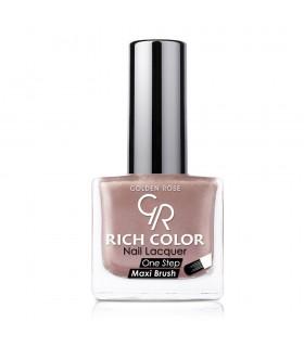 لاک ناخن گلدن رز مدل Rich Color شماره 03