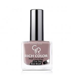 لاک ناخن گلدن رز مدل Rich Color شماره 05