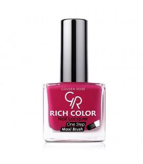 لاک ناخن گلدن رز مدل Rich Color شماره 09