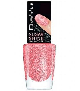 لاک ناخن بی یو مدل Sugar Shine شماره 816