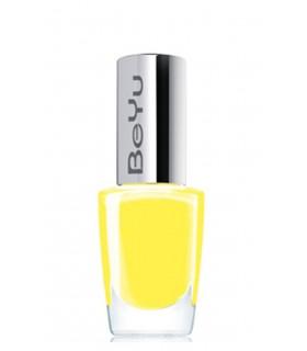 لاک ناخن بی يو مدل Neon Splash شماره 982