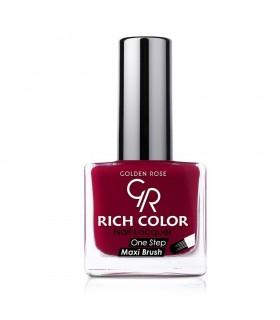 لاک ناخن گلدن رز مدل Rich Color شماره 11