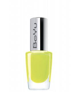 لاک ناخن بی يو مدل Neon Splash شماره 983