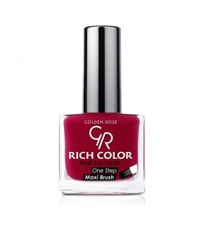 لاک ناخن گلدن رز مدل Rich Color شماره 13