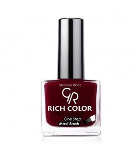 لاک ناخن گلدن رز مدل Rich Color شماره 23