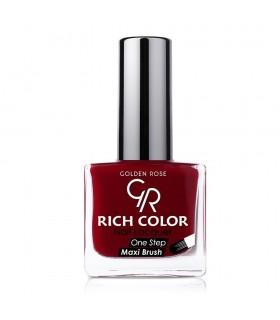 لاک ناخن گلدن رز مدل Rich Color شماره 24