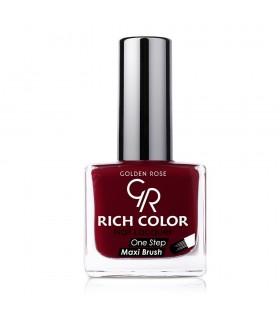 لاک ناخن گلدن رز مدل Rich Color شماره 29