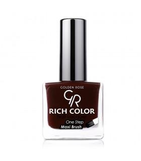 لاک ناخن گلدن رز مدل Rich Color شماره 30