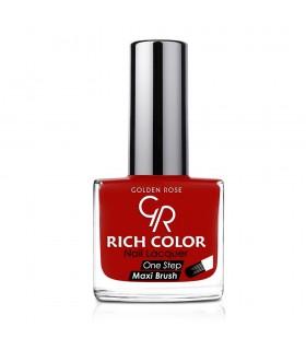 لاک ناخن گلدن رز مدل Rich Color شماره 56