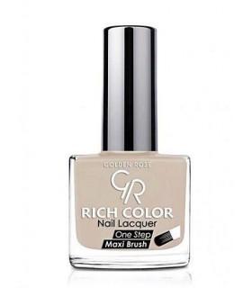 لاک ناخن گلدن رز مدل Rich Color شماره 81