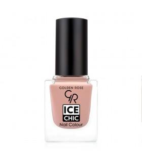 لاک ناخن گلدن رز مدل Ice Chic شماره 13