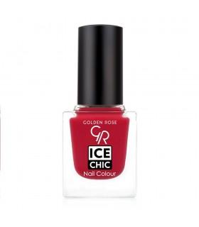 لاک ناخن گلدن رز مدل Ice Chic شماره 37