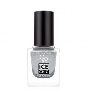 لاک ناخن گلدن رز مدل Ice Chic شماره 59
