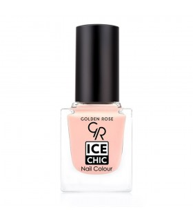 لاک ناخن گلدن رز مدل Ice Chic شماره 90
