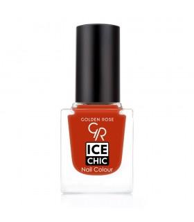 لاک ناخن گلدن رز مدل Ice Chic شماره 116