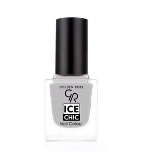 لاک ناخن گلدن رز مدل Ice Chic شماره 97