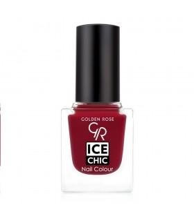 لاک ناخن گلدن رز مدل Ice Chic شماره 39