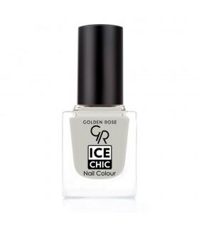 لاک ناخن گلدن رز مدل Ice Chic شماره 111