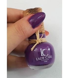 لاک ناخن Lady Care شماره 27 با دست