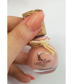 لاک ناخن Lady Care شماره 36 با دست
