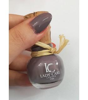 لاک ناخن Lady Care شماره 43 با دست