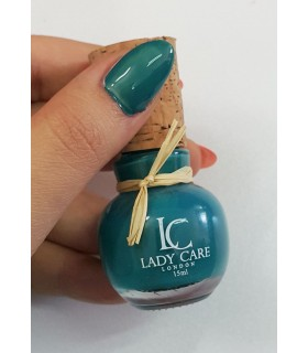 لاک ناخن Lady Care شماره 51با دست