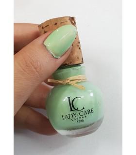 لاک ناخن Lady Care شماره 53 با دست