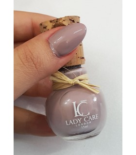 لاک ناخن Lady Care شماره 42 با دست