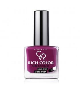 ناخن گلدن رز مدل Rich Color شماره 14