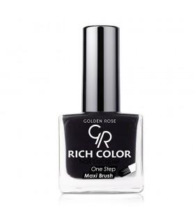 ناخن گلدن رز مدل Rich Color شماره 35