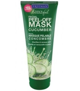 خرید ماسک صورت Peel-Off خیار Freeman فریمن حجم 150 میلی لیتر