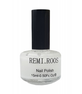 لاک ناخن آبرنگی Remi Roos شماره 1