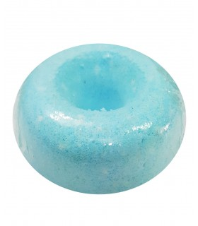 کوکتل پدیکور حلقه ای آبی