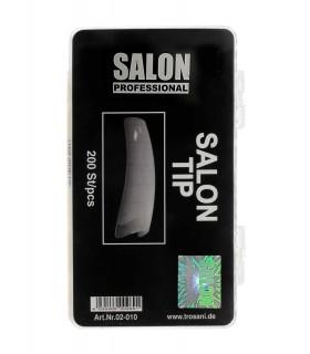 تیپ کاشت ناخن ۲۰۰ عددی SALON