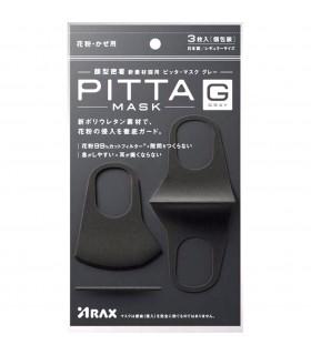 ماسک تنفسی کاشت ناخن پیتا  PITTA