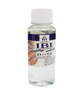 استون خالص ۱۰۰٪ ۱۲۰ میلی IBI