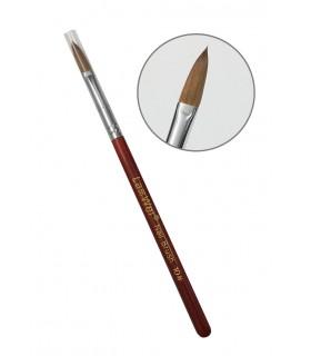 قلم کاشت پودر ناخن LAWEI شماره 10