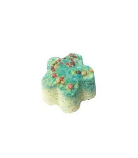 کوکتل مانیکور ستاره ای سبز ۲