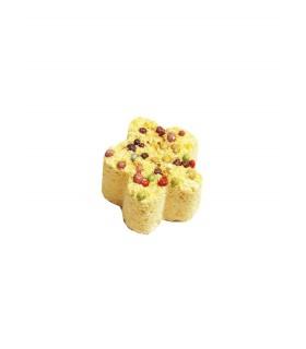 کوکتل مانیکور ستاره ای زرد2
