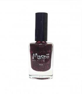 لاک ناخن مسپی Maspii شماره g381