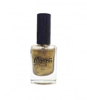 لاک ناخن مسپی Maspii شماره g335