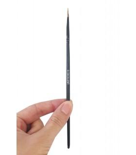 قلم طراحی ناخن Excellent شماره 00 1