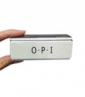 سوهان و پولیش Opi مدل چهارطرفه 1