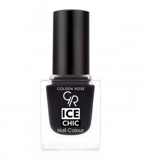 لاک ناخن گلدن رز مدل Ice Chic شماره 68
