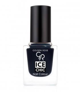 لاک ناخن گلدن رز مدل Ice Chic شماره 70