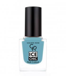 لاک ناخن گلدن رز مدل Ice Chic شماره 92